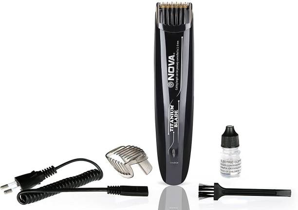 NOVA 20 length settings NHT 1080/005  Runtime: 42 min Trimmer for Men