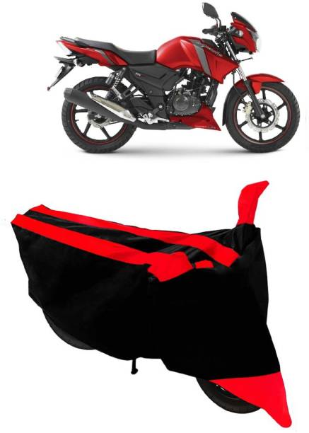 ABORDABLE Two Wheeler Cover for TVS