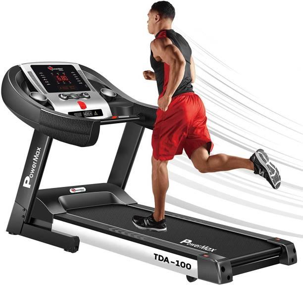Powermax Fitness TDA-100 Treadmill