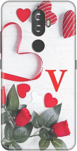 Flipkart SmartBuy Back Cover for Lenovo K8 Plus