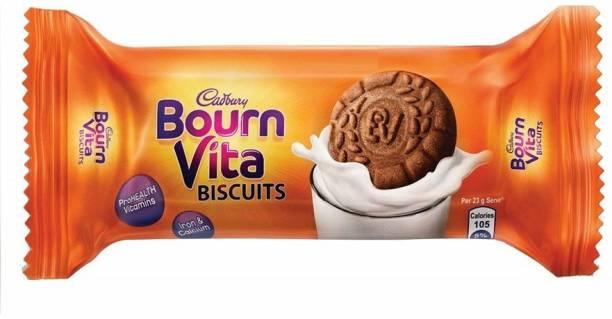 Cadbury Bournvita Biscuits