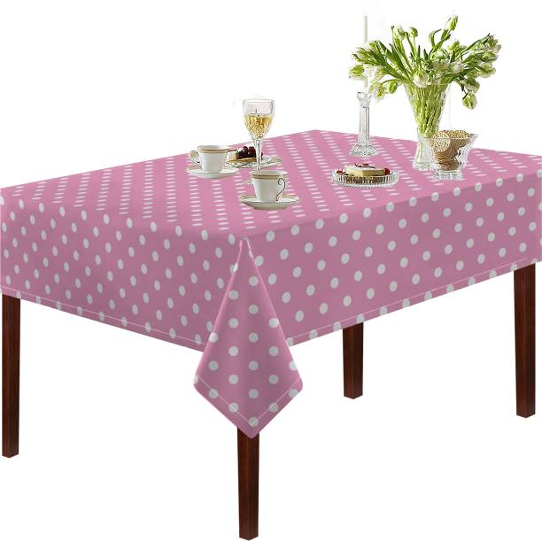 Oasis Polka 2 Seater Table Cover