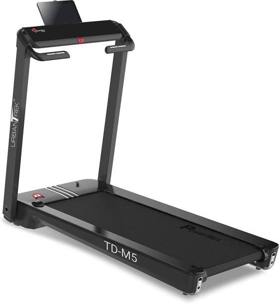 Powermax Fitness TD-M5 Treadmill