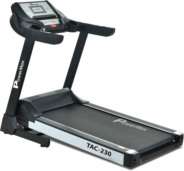 Powermax Fitness TAC-230 Treadmill