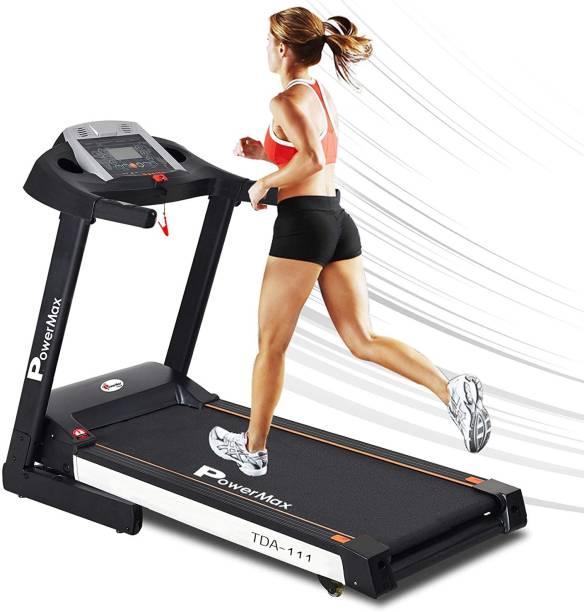 Powermax Fitness TDA-111 Treadmill