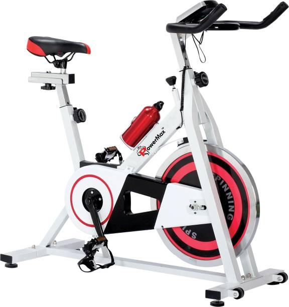 Powermax Fitness BS-140 Indoor Cycles Exercise Bike