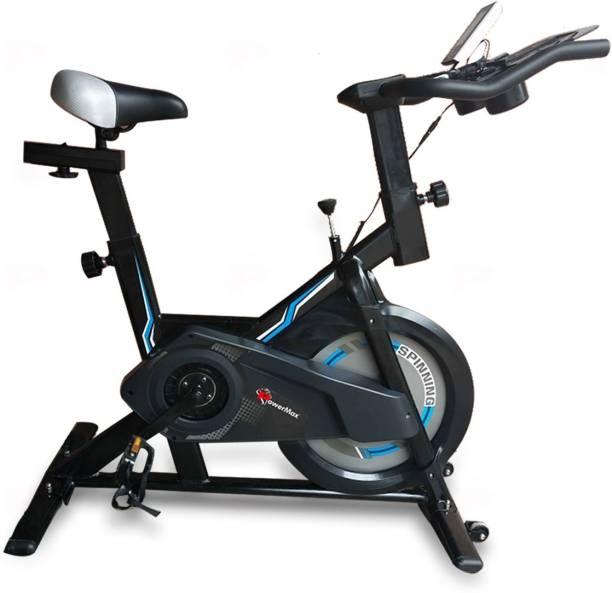 Powermax Fitness BS-150 Indoor Cycles Exercise Bike