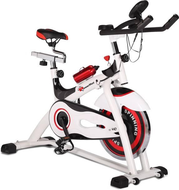 Powermax Fitness BS-155 Indoor Cycles Exercise Bike