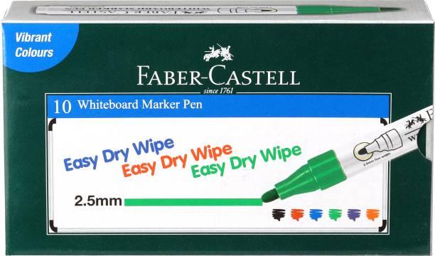 FABER-CASTELL Whiteboard Marker Green Box