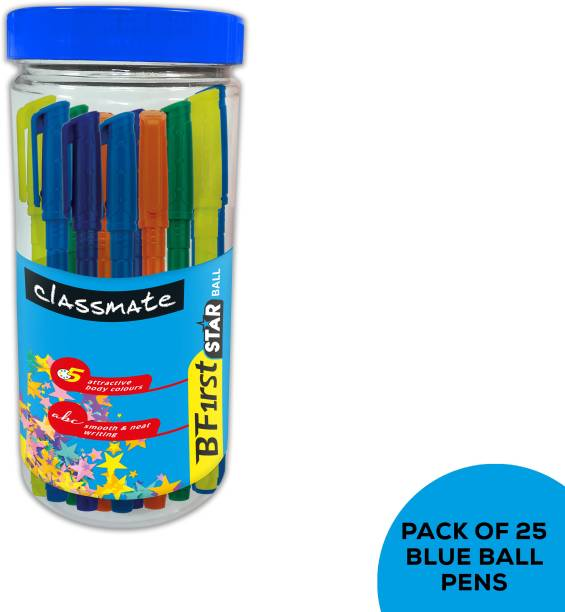 Classmate Bfirst Ball - Star Series Ball Pen