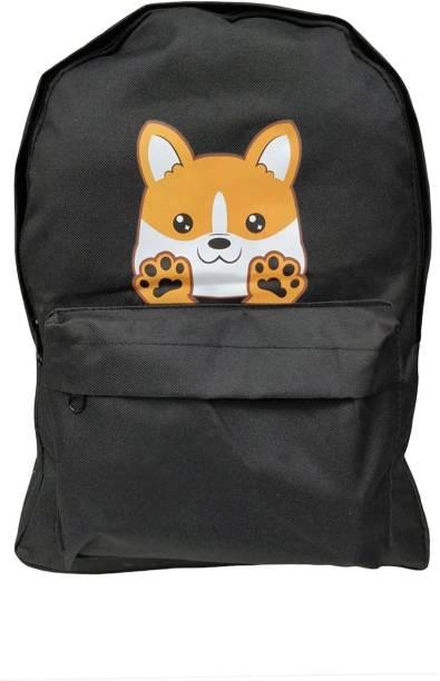 BECCOS Cute Mini Backpack 8 L Backpack