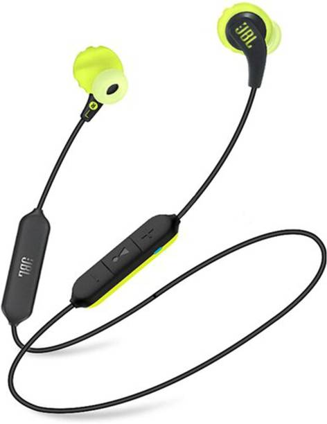 JBL Endurance RunBT IPX5 Sports Bluetooth Headset