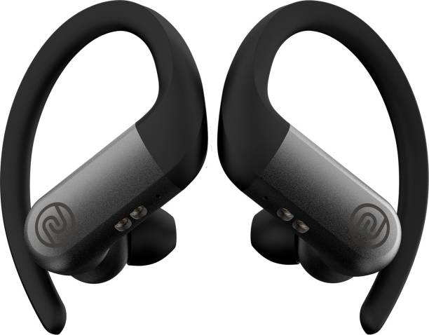 Noise Shots RUSH Truly Wireless Bluetooth Headset