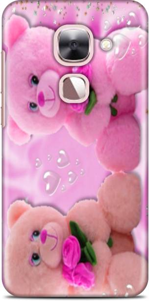 Exclusivebay Back Cover for LeEco Le Max2