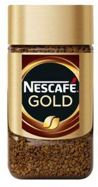 Nescafe Gold Instant Coffee (Imported) Instant Coffee