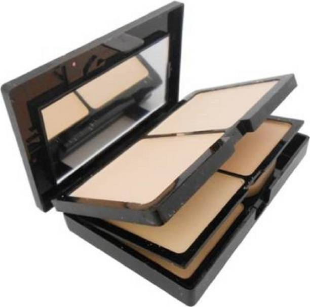 Garry's 5 in 1 Compact Powder Compact