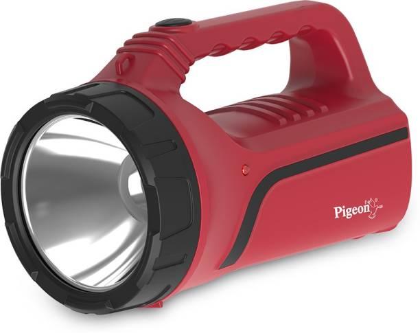 Pigeon Rigel Plus LED Torch Lantern Emergency Light