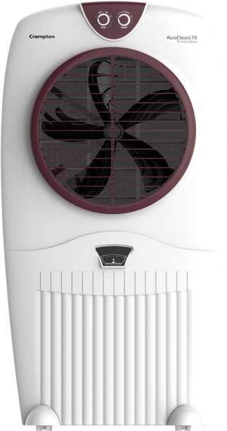 CROMPTON 70 L Desert Air Cooler