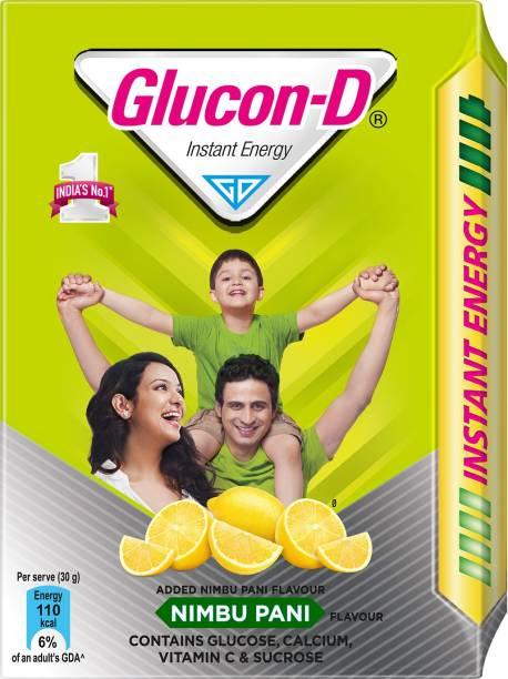 GLUCON-D Energy Drink