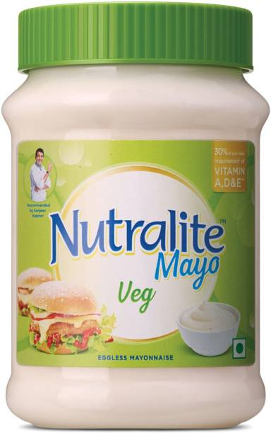 Nutralite Eggless Mayonnaise 275 g