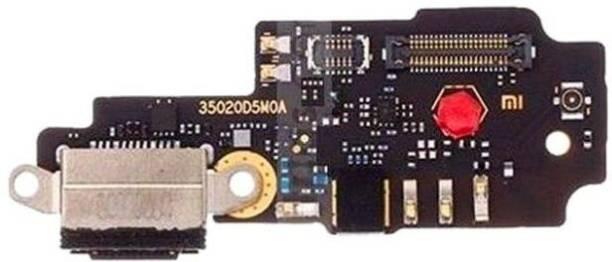 My Choice C107 Redmi Mi Mix 2 Charging PCB Complete Flex