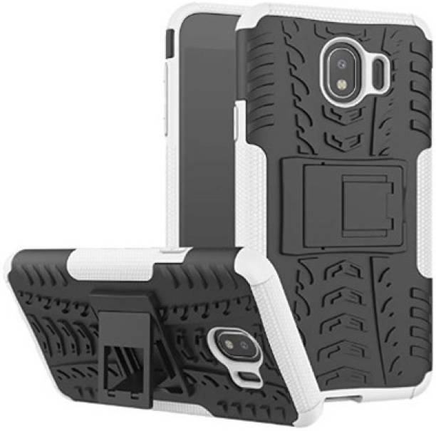 Parallel Universe Back Cover for Samsung Galaxy J4
