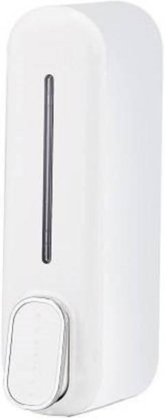 PRR Collection Wash Dispenser 400 ml Gel, Lotion, Foam, Conditioner, Soap Dispenser