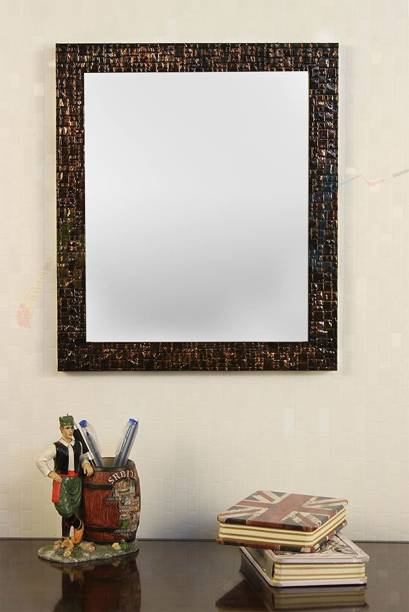 Mirrors Buy Mirrors For Walls Online At Best Prices In India Flipkart Com