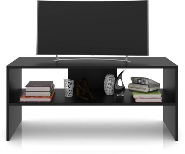 Suncrown Furniture Engineered Wood TV Entertainment Unit