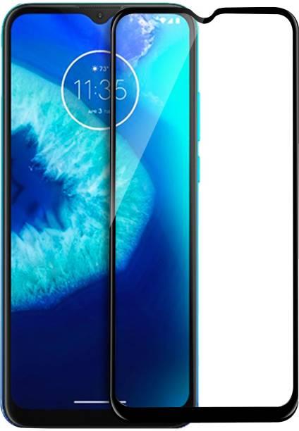 Flipkart SmartBuy Edge To Edge Tempered Glass for Motorola Moto G8 Power Lite, Motorola Moto G9, Motorola Moto E7 Plus