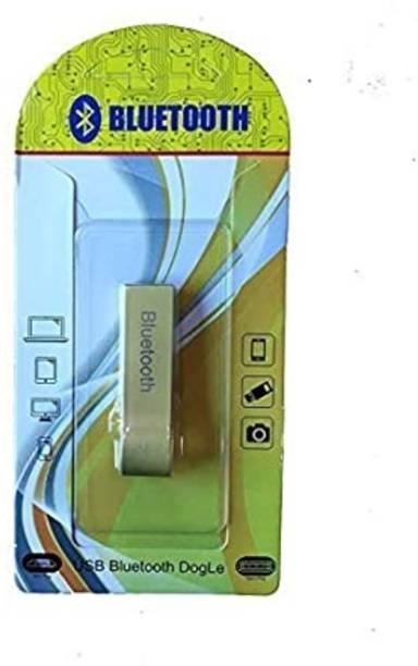 ouzej v4.0 Car Bluetooth Device with Audio Receiver