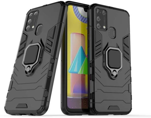 KWINE CASE Back Cover for Samsung Galaxy F41, Samsung Galaxy M31