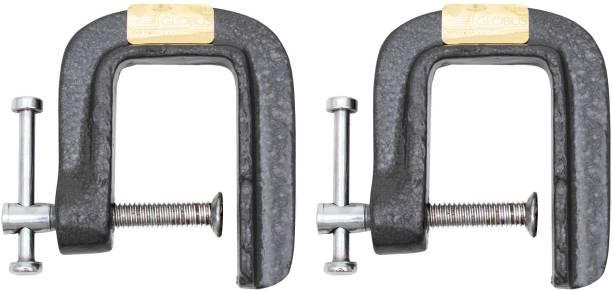 Globus C-clamp