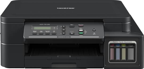 Brother DCP-T510W IND Multi-function WiFi Color Printer