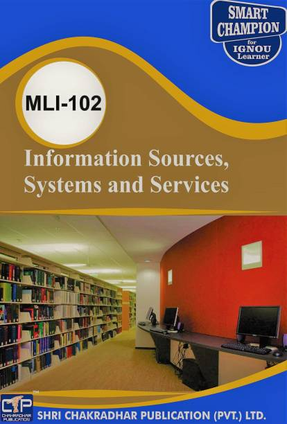 MLI 102 Management Of Library And Information Centres (MLIS) IGNOU EXAMINATION NOTE