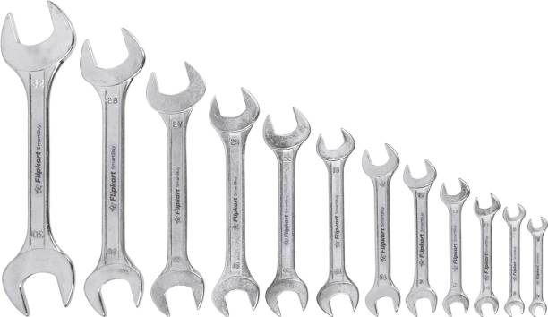Flipkart SmartBuy OpenEnd12 Double Sided Open End Wrench
