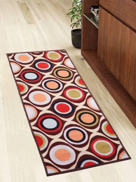 Flipkart SmartBuy Multicolor Polyester Runner