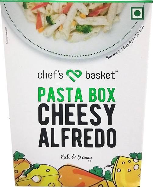 CHEF'S BASKET Cheesy Alfredo Penne Pasta