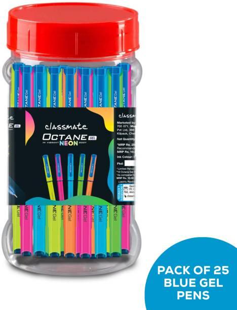 Classmate Octane Gel Gel Pen
