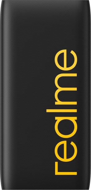 realme 10000 mAh Power Bank (18 W, Quick Charge 3.0)