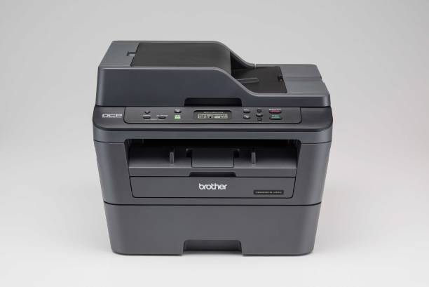 Brother DCP L2541DW Multi function Wireless Monochrome Printer