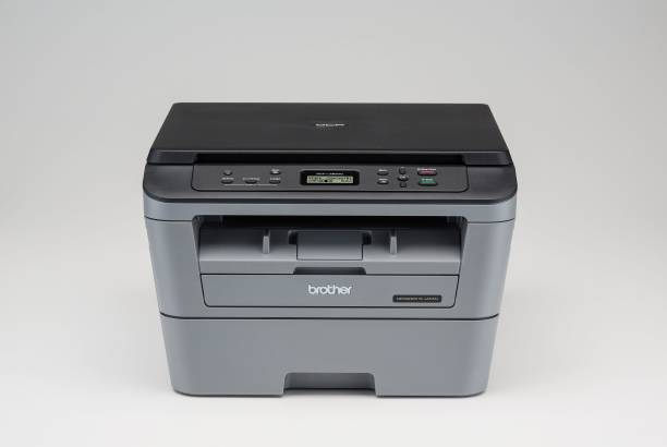 Brother DCP-L2520D IND Multi-function Monochrome Printer