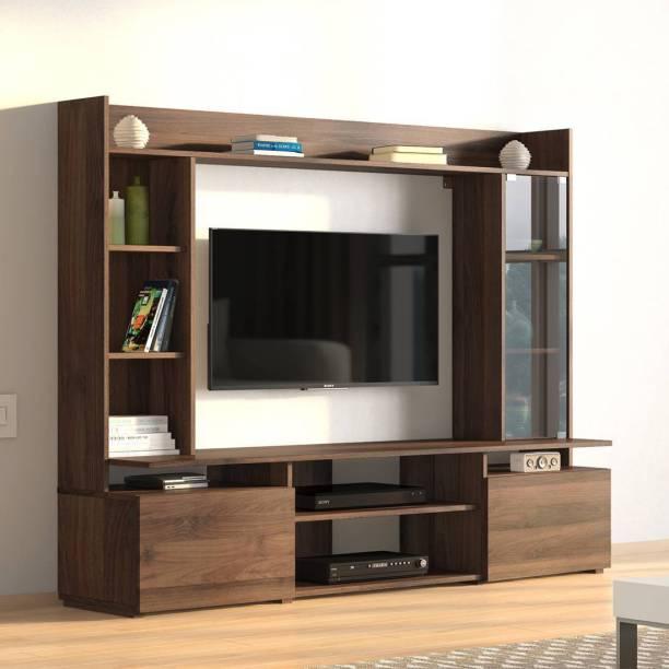 Urban Ladder Celestin TV Unit Engineered Wood TV Entertainment Unit