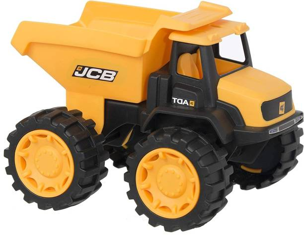 JCB Mighty Moverz Dump Truck