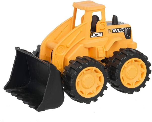 JCB Mighty Moverz Wheel Loader