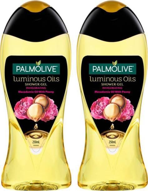 PALMOLIVE Luminous Oils Invigorating