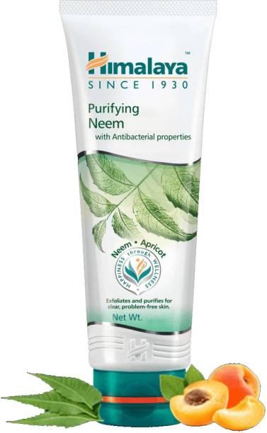 HIMALAYA Purifying Neem , 50g Face Wash