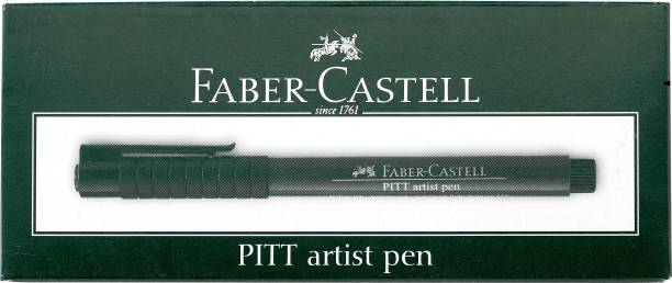 FABER-CASTELL Pitt Artist Pen Color Magenta – Pack