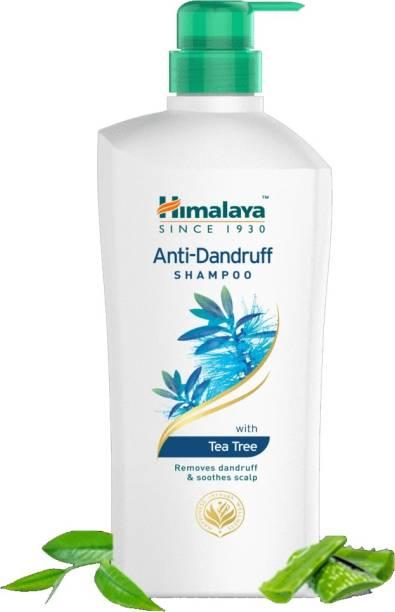 HIMALAYA Anti Dandruff Shampoo, 700ml