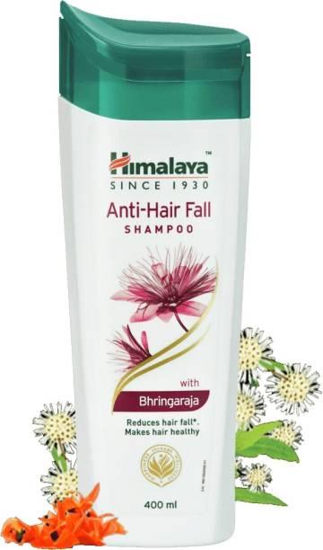 HIMALAYA Anti-Hair Fall Shampoo, 400ml